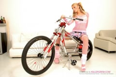 Antonia Deona - Blonde Hard Rider (Thumb 03)