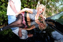 Crystal Lei - Dogging In The Wilderness (Thumb 12)