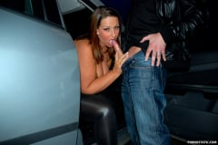 Danni Sweet - Big Tit Dogging (Thumb 08)