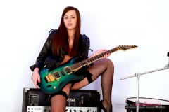 Kaitlyn Andrews - The Teeny Rocker (Thumb 03)