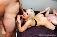 Karlie Simone - A Hot Blonde Party Slut (Thumb 13)