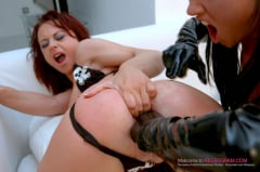 Lolly Badcock - Use The Aussie Whore (Thumb 06)