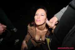 Sammi Pie - Swinger Milf Dogging (Thumb 10)