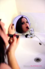 Sasha Rose - Mirror In The Bathroom (Thumb 06)
