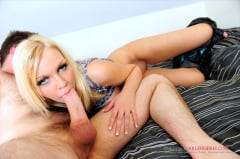 Scarlet Lovatt - Hot Blonde College Babe (Thumb 07)