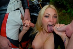 Tamara Grace - A Hot Dogging Mission (Thumb 03)