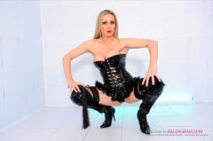 Tanya Tate - Latex and Hard Creamed (Thumb 04)