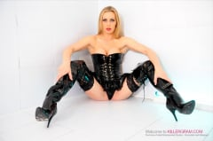 Tanya Tate - Latex and Hard Creamed (Thumb 05)