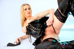 Tanya Tate - Latex and Hard Creamed (Thumb 08)