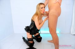 Tanya Tate - Latex and Hard Creamed (Thumb 09)