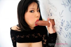 Tigerr Benson - An Asian Glory Hole Slut (Thumb 11)