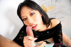 Tigerr Benson - An Asian Glory Hole Slut (Thumb 16)
