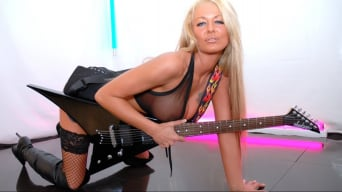 Tia Layne in 'Rock Chick Perfection'